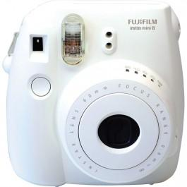 Fujifilm Instax Mini 8 Wit (4547410224443)