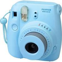Fuji Instax Mini 8 Camera - Blauw