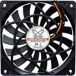 Scythe Slip Stream 120 Mm Slim Case Fan SY1212SL12H