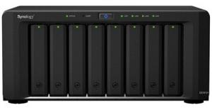 Synology DiskStation DS1815+ - 8-bays