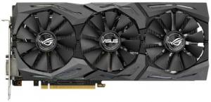 ASUS GeForce GTX 1070 ROG Strix GAMING - 8 GB