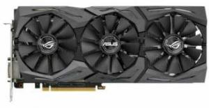 ASUS GeForce GTX 1060 ROG Strix GAMING - 6 GB