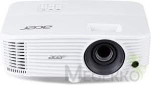Acer P1150 Draagbare Projector 3600ANSI Lumens DLP SVGA 800x600