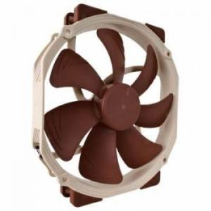 Noctua 140mm 4-pin PWM 1200rpm SSO2 NF-A15