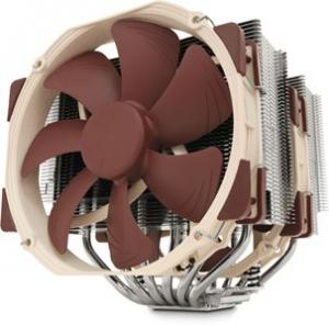 Noctua NH-D15 - 140mm