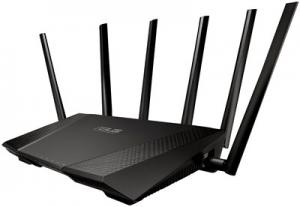 ASUS Wireless-AC3200 Router RT-AC3200