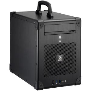 Lian Li PC-TU200B Mini Tower Mini-ITX / Mini-DTX E-SATA USB3.0 X