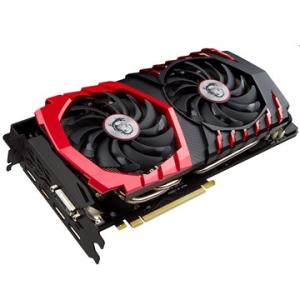 MSI GeForce GTX 1080 GAMING X - 8 GB