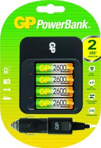 PowerBank 550