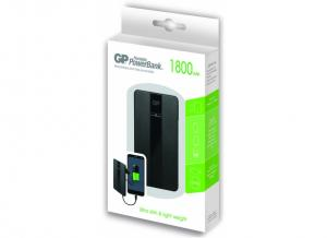 GP Portable Powerbank 511A 1800 MAh