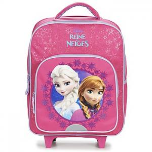 Rugtassen Disney REINE DES NEIGES SAC A DOS TROLLEY 35CM