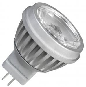 Megaman LED Reflector 12V 4W Vervangt 35W MR11 GU4 35mm