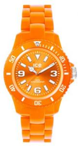 Ice-Watch Ice-Solid Orange Small SD.OE.S.P.12 - Horloge Oranje-