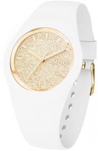 Ice-Watch ICE-Glitter Gold Unisex Horloge ICE.GT.WGD.U.S.15