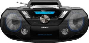 Philips AZB798T Stereoset Bluetooth Digitalradio DAB+ 1x USB