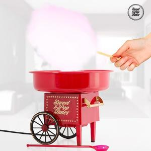 Sweet & Pop Suikerspin Maker (4899888103462)