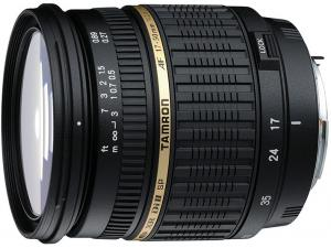 Tamron 17-50mm F/2.8 SP Di II Nikon