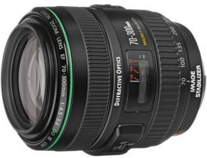 Canon EF 70-300mm F/4.5-5.6 DO IS USM 9321A006