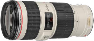 Canon EF 70-200mm/F4.0L IS USM - N