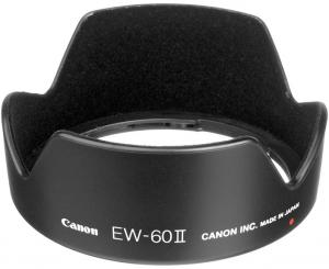 Canon EW60/2 Lens Hood For EF24mm F2.8 2640A001