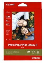 Canon PP-201 Plus Photo Paper A3 20 Sheets