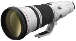 Canon EF 600MM 1:4.0 L IS USM II