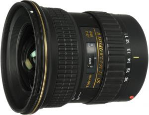 Tokina 11-16mm/F2.8 AT-X Pro DX II Canon