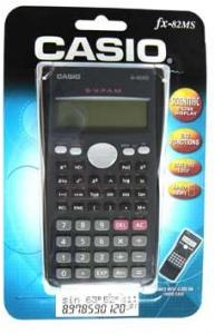 Casio FX-82MS (4971850137931)