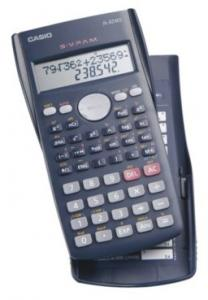 Rekenmachine Casio Fx-82ms