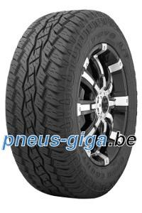 Toyo OPEN COUNTRY A/T PLUS 235/60R18