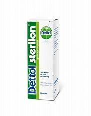 Sterilon Applicatievloeistof 30ml