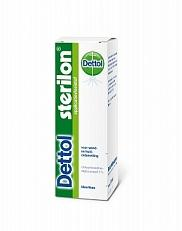 Sterilon Applicatievloeistof 15ml