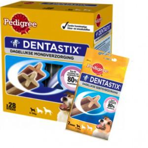 Pedigree Dentastix Mini 110 Gr (5010394984577)