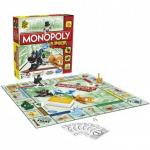 Monopoly Junior (5010994777845)