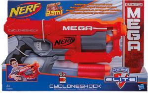 Nerf N-strike Elite Mega Cyclone Shock Dartblaster