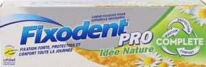 Fixodent Kleefpasta - Pro Complete Id Nature 47g