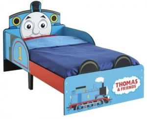 Thomas De Trein Kinderbed Snuggletime