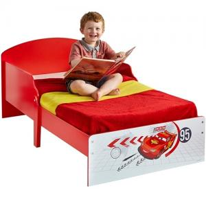 Disney Cars Kinderbed Toddler