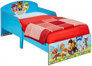 Bed Kind Paw Patrol: 145x77x59 Cm