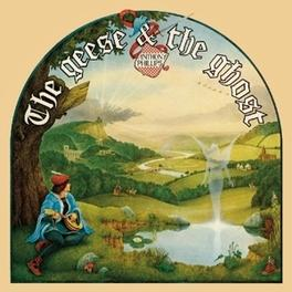 GEESE & THE GHOST-CD+DVD- 2CD+DVD EDITION OF 1977 ALBUM BY GENES