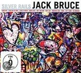 SILVER RAILS -CD+DVD- 2 DISC CD + DVD DELUXE LIMITED EDITION. JA