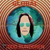GLOBAL -CD+DVD- LIMITED EDITION 2 DISC CD / DVD SETNTSC ALL REGI