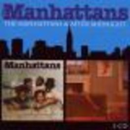 MANHATTANS / AFTER.. .. MIDNIGHT PHILLY SOUL CLASSICS INCL. BONU