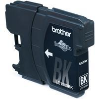 Brother LC1100 Twin-Pack LC-1100BKBP2DR