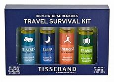 Travel Survival Kit Travel Sweet Dreams & Energise