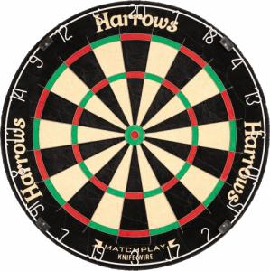 Harrows Dartbord Pro Matchplay