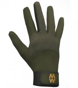 MacWet Climatec Long Photo Gloves Green 8.5cm