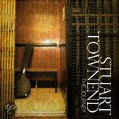 JOURNEY. STUART TOWNEND CD