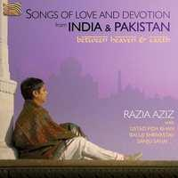Songs Of Love And Devotion From India Pakistan