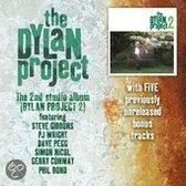 DYLAN PROJECT VOL. 2. GIBBONS STEVE -DYLAN PROJECT- CD